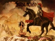Янник Бушар (Yannick Bouchard), Salvacion - Way more unstoppable!