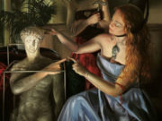 "Дэвид Бауэрс (David Bowers) ""The Emasculation of David"""