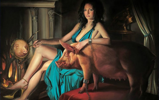 "Дэвид Бауэрс (David Bowers) ""The Ham"""