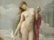"""Александр Кабанель (Alexandre Cabanel) """"Venus"""""""