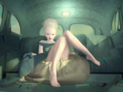 "Рэй Цезарь (Ray Caesar) ""Day Trip"""