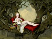 "Рэй Цезарь (Ray Caesar) ""Mother and Child"""