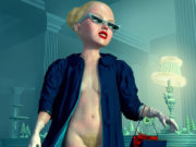 "Рэй Цезарь (Ray Caesar) ""Final Destination"""