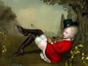 "Рэй Цезарь (Ray Caesar) ""The Sporting Life"""