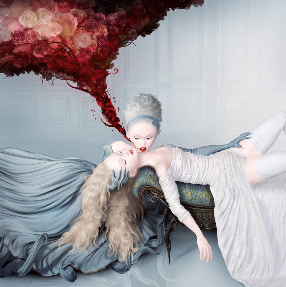 "Рэй Цезарь (Ray Caesar) ""The Curative"""