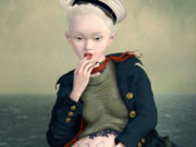 "Рэй Цезарь (Ray Caesar) ""Tainted by the Sea"""