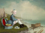 "Рэй Цезарь (Ray Caesar) ""Ode to the Navy"""
