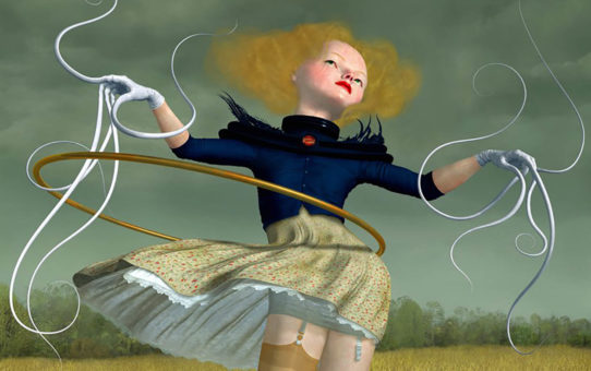 "Рэй Цезарь (Ray Caesar) ""Digital Art - 41"""