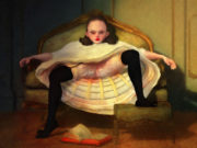 "Рэй Цезарь (Ray Caesar) ""Digital Art - 45"""