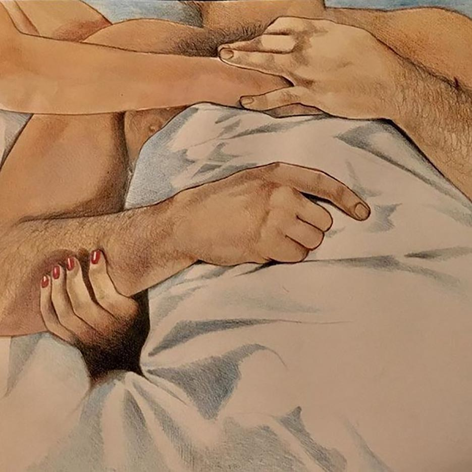 """Фрида Кастелли (Frida Castelli) """"14 giorni"""""""