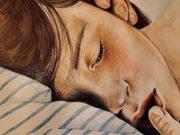 """Фрида Кастелли (Frida Castelli) """"Ti sento mischiato al mio sangue in un modo che nessuno capirebbe mai"""""""