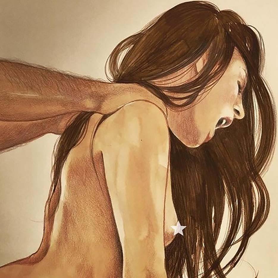 """Фрида Кастелли (Frida Castelli) """"Amore"""""""