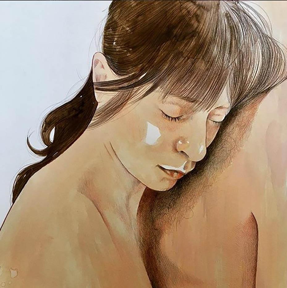 "Фрида Кастелли (Frida Castelli) ""Io ti amo ancora"""