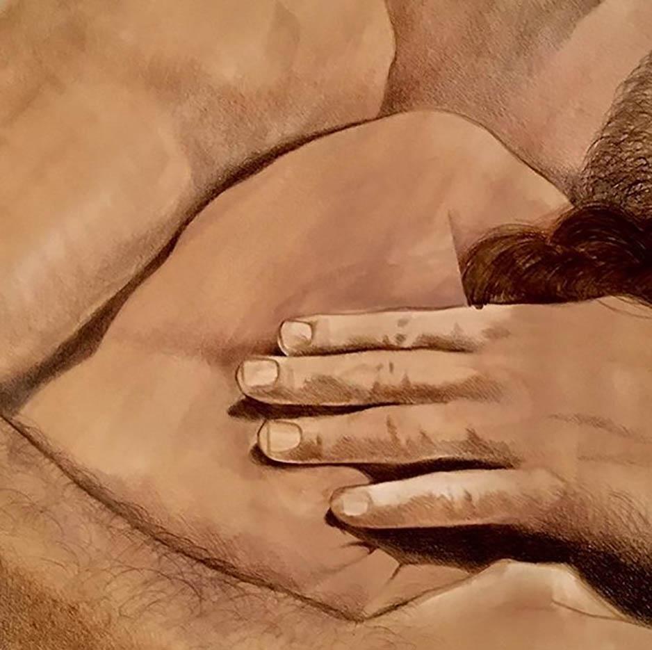 """Фрида Кастелли (Frida Castelli) """"43 giorni"""""""