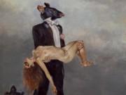 Жан-Франсуа Шарле (Дж. Ф. Чарльз) (Jean-Francois Charles), Бал мертвой крысы