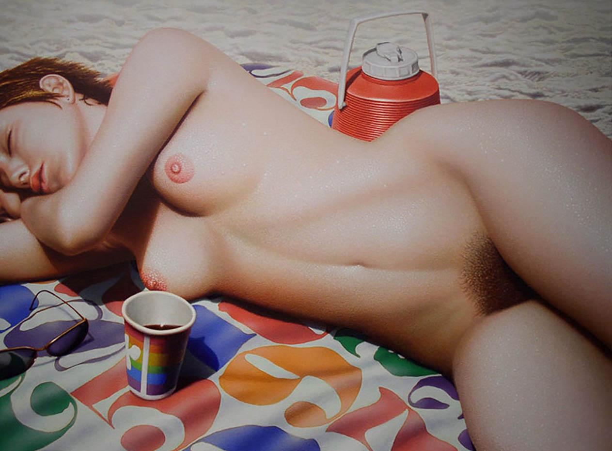 Хило Чен (Hilo Chen), Кофе в стаканчике