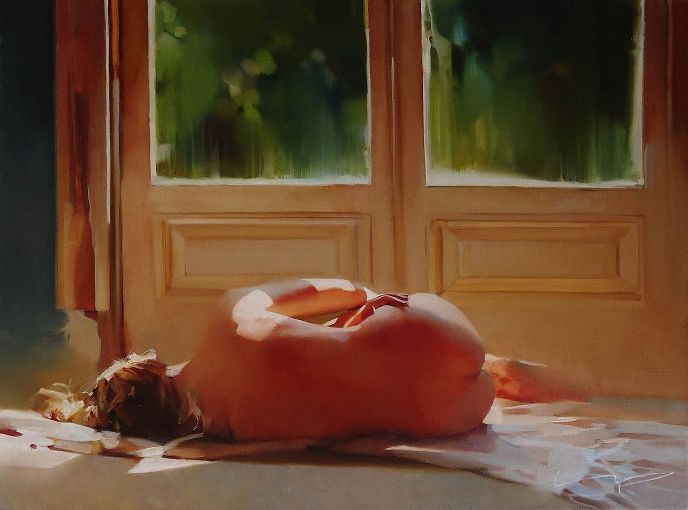"Алексей Чернигин (Alex Chernigin) ""Summer Rain"""