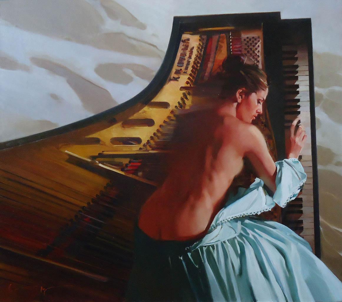 "Алексей Чернигин (Alex Chernigin) ""The Sounds Of The Ocean"""
