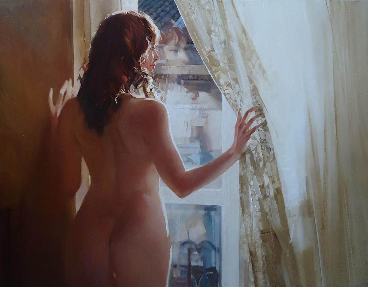 """Алексей Чернигин (Alex Chernigin) """"Morning In Prague"""""""