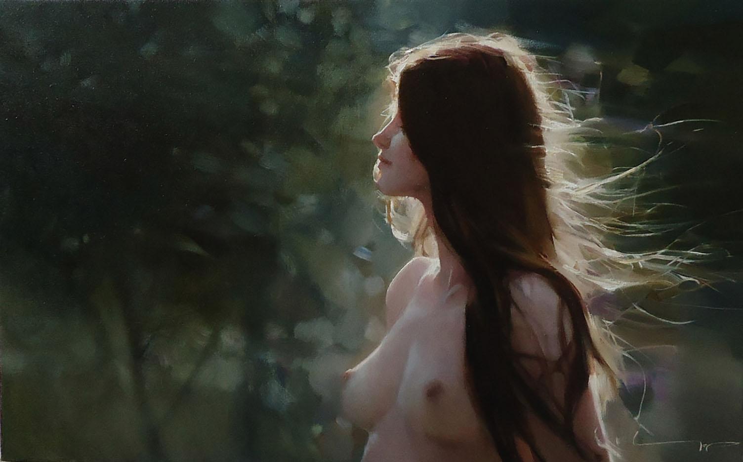 "Алексей Чернигин (Alex Chernigin) ""Sunny Wind"""
