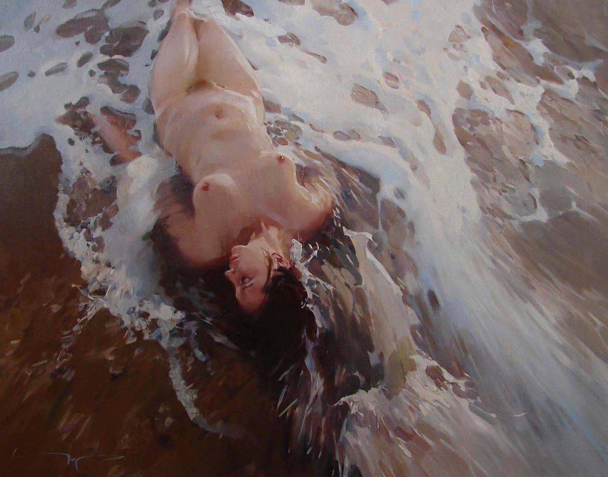 "Алексей Чернигин (Alex Chernigin) ""Wave"""