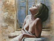 """Паскаль Чове (Pascal Chove) """"Untitled - 62"""""""