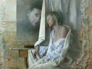 """Паскаль Чове (Pascal Chove) """"Untitled - 65"""""""