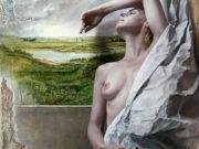 """Паскаль Чове (Pascal Chove) """"Untitled - 67"""""""