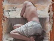"""Паскаль Чове (Pascal Chove) """"Untitled - 70"""""""