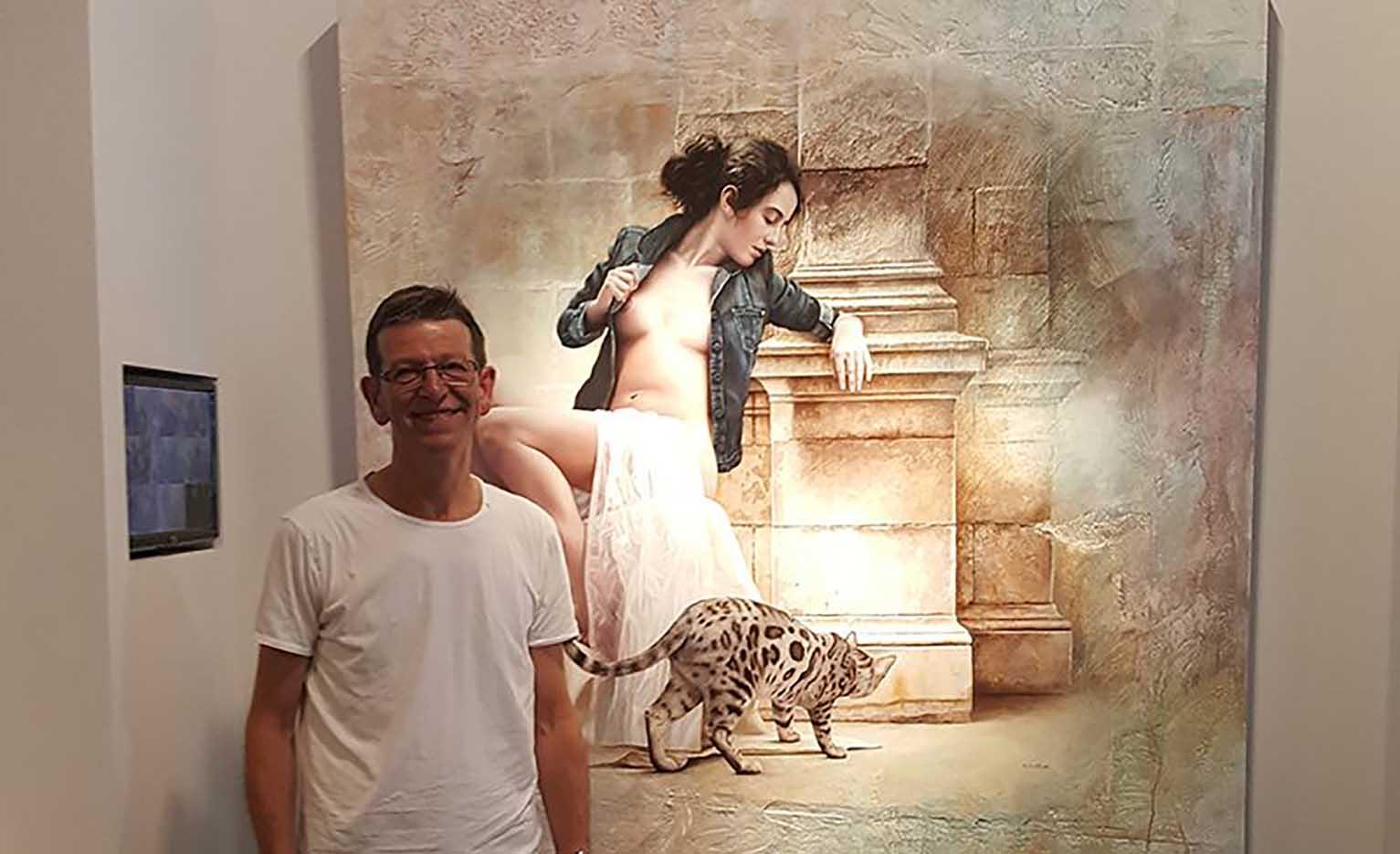 """Паскаль Чове (Pascal Chove) """"Фото"""""""