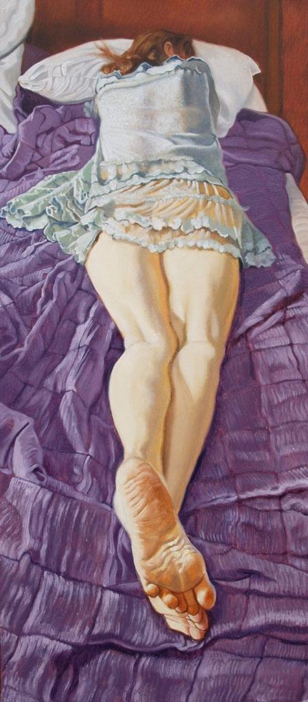 "Энтони Кристиан (Anthony Christian) ""Long Legs"""