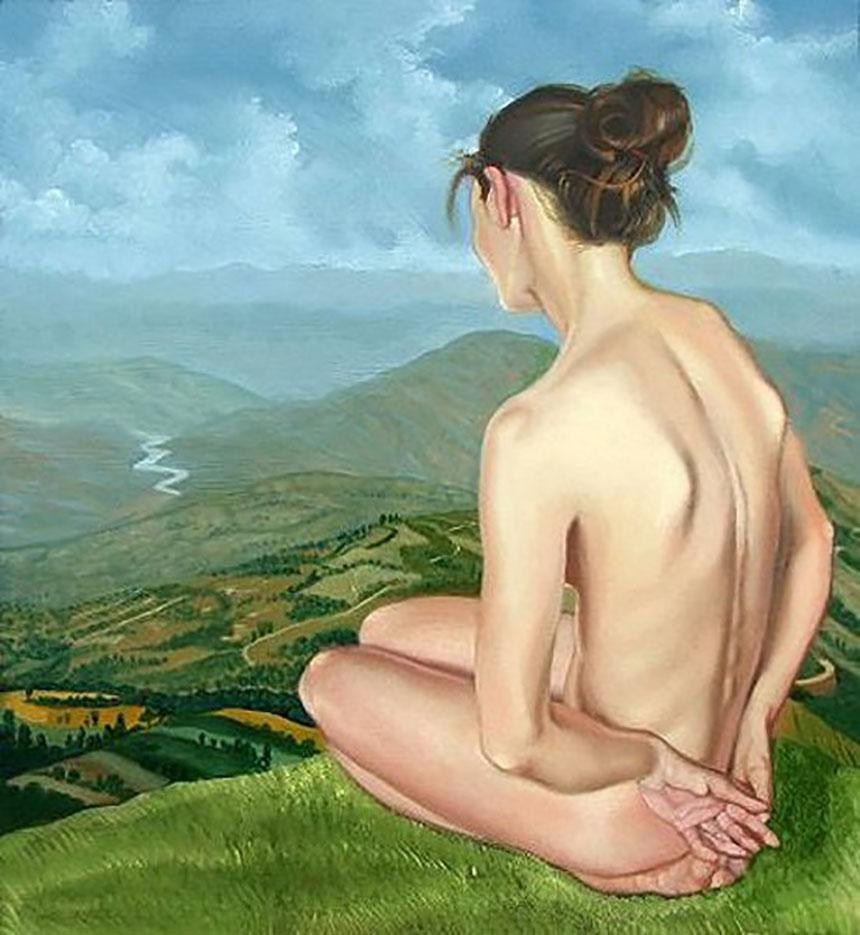 "Энтони Кристиан (Anthony Christian) ""Meditation On Nepal"""