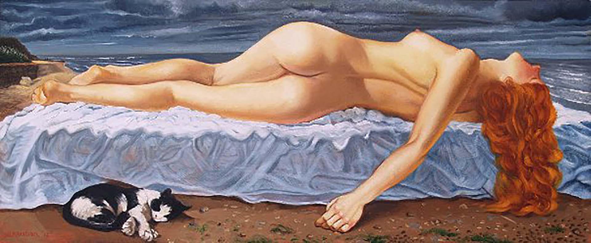Beautiful christian women nude