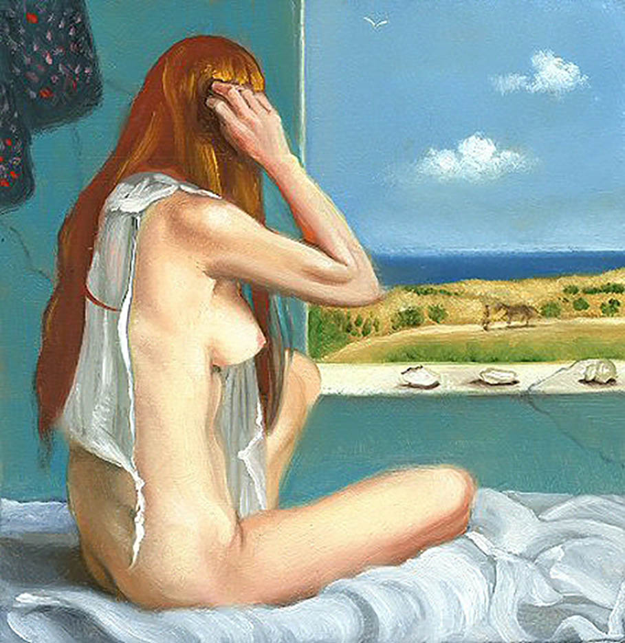 "Энтони Кристиан (Anthony Christian) ""Room With A View"""