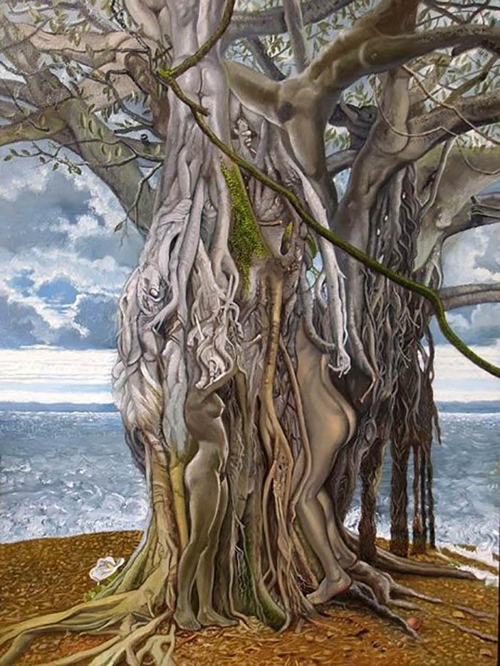 """Энтони Кристиан (Anthony Christian) """"Tree Of Life"""""""