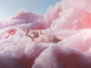 Уилл Коттон (Will Cotton), Candy Cloud (Sandra)