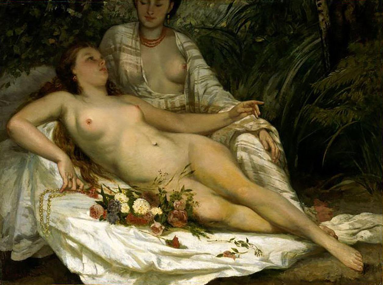 эротика в искусстве фото