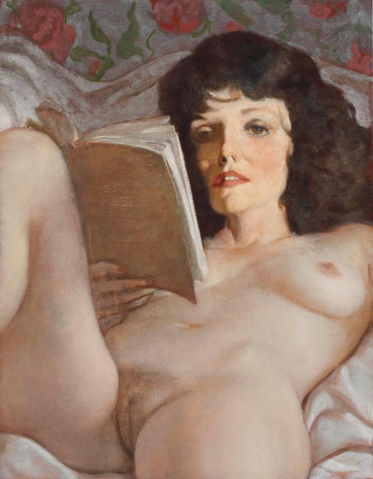 Holly curran nude