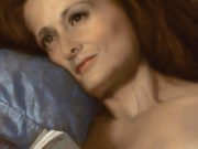 "Джон Каррен (John Currin) ""The Pillow"""