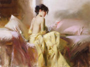 "Пино Даени (Pino Daeni) ""Royal Beauty"""