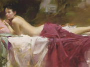 "Пино Даени (Pino Daeni) ""Love Notes"""