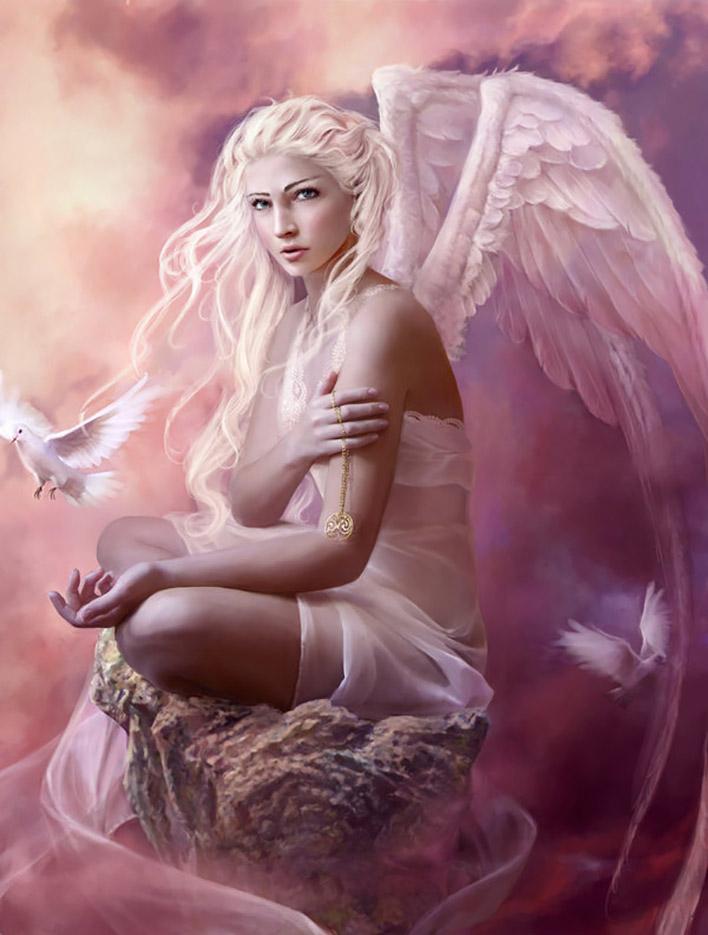 Марта Далиг (Marta Dahlig), Doves