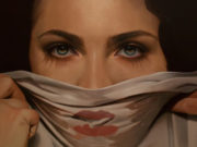 """Майк Даргас (Mike Dargas) """"I Won't Cry For You"""""""