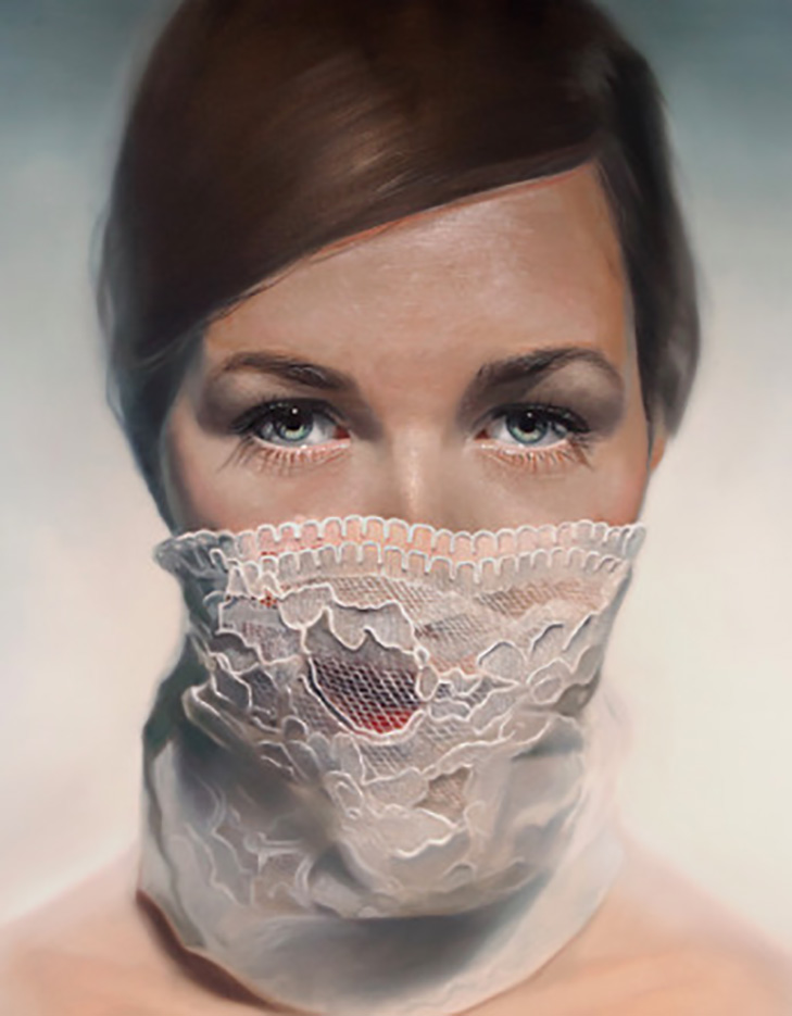 "Майк Даргас (Mike Dargas) ""Holier than Thou"""