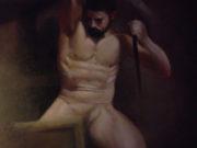 "Майк Даргас (Mike Dargas) ""Untitled - 32"""