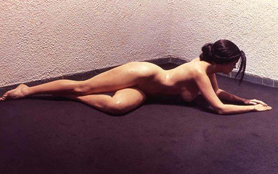 "Джон де Андреа (John De Andrea) ""Reclining Woman - 2"""