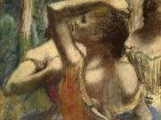 "Эдгар Дега (Edgar Degas), ""Танцовщицы"""