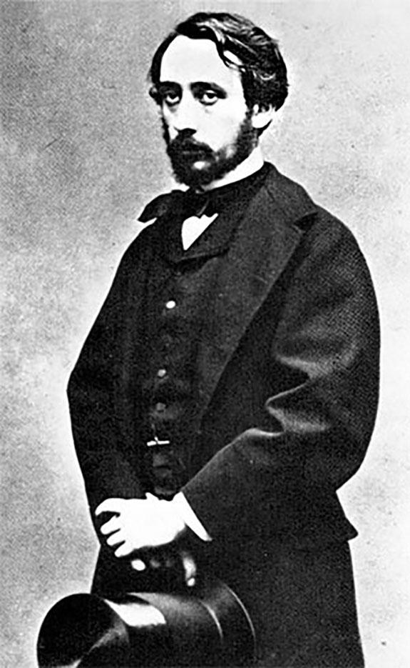"""Эдгар Дега (Edgar Degas), """"Фото"""" (Drawings)"""