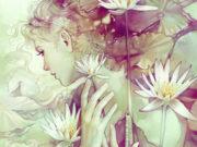 "Анна Диттманн (Anna Dittmann) ""Pond"""