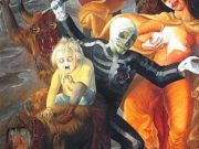 "Отто Дикс (Otto Dix) ""The seven deadly sins"""